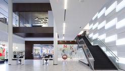 Biblioteca Pública Cedar Rapids / OPN Architects