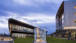 Vacheron Constantin / Bernard Tschumi Architects