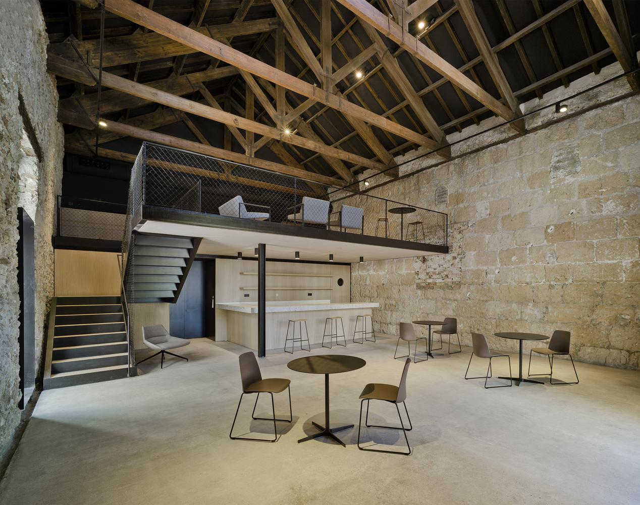 Virgen del Carmen Bar David Frutos Gallery