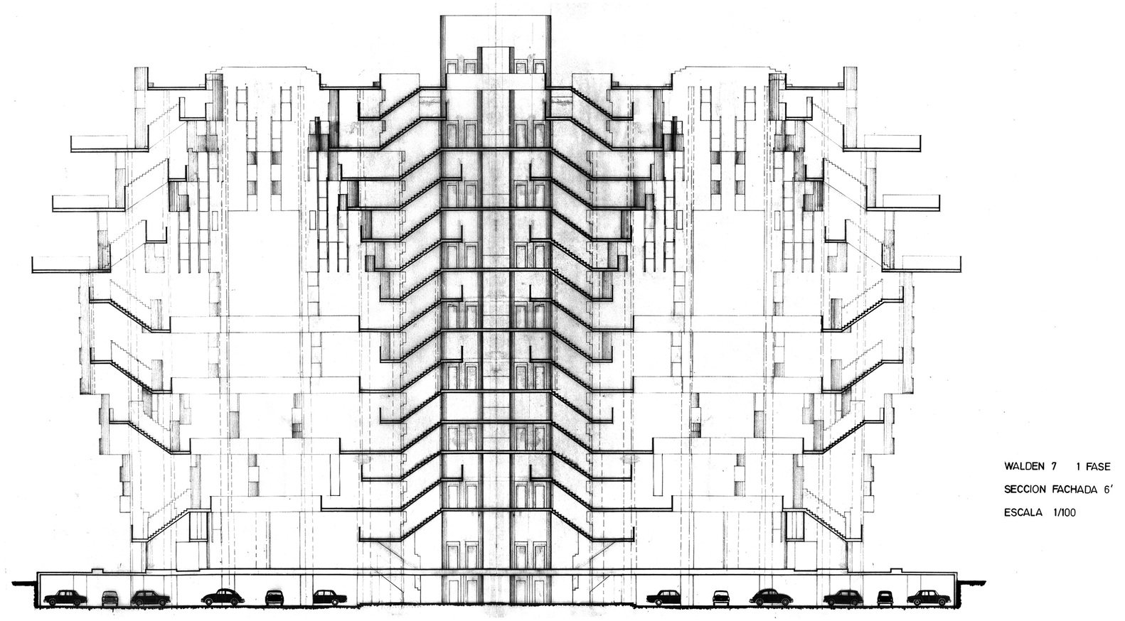 Honda Gx200 Wiring Diagram For Gx240 Engine Gallery Of Ricardo Bofill Why Are Historical Towns More Beautiful