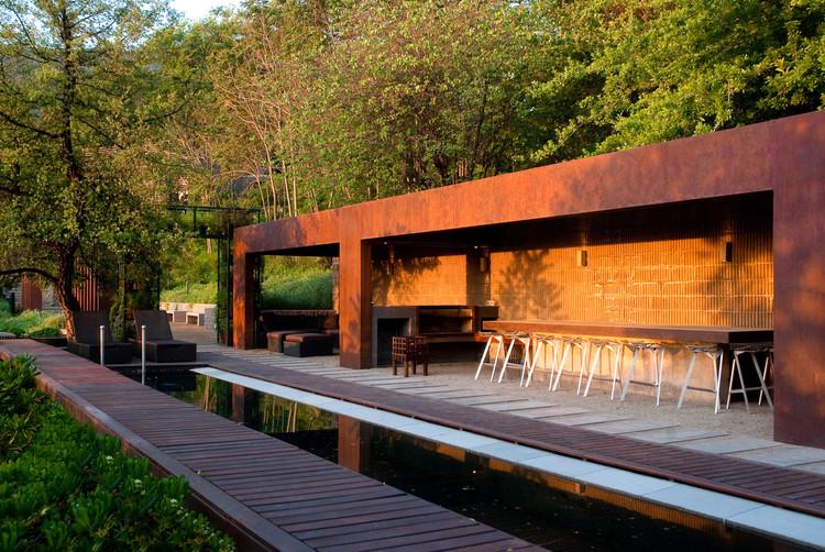 Loft Lo Curro / Matías Silva Arquitectos - Cortesía de Matías Silva Arquitectos