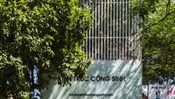 Symbiosis / Cong Sinh Architects