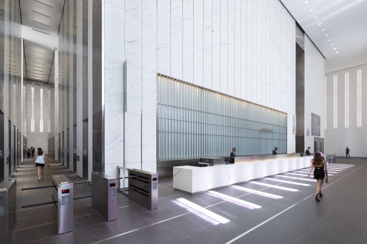 Gallery Of One World Trade Center Som 36