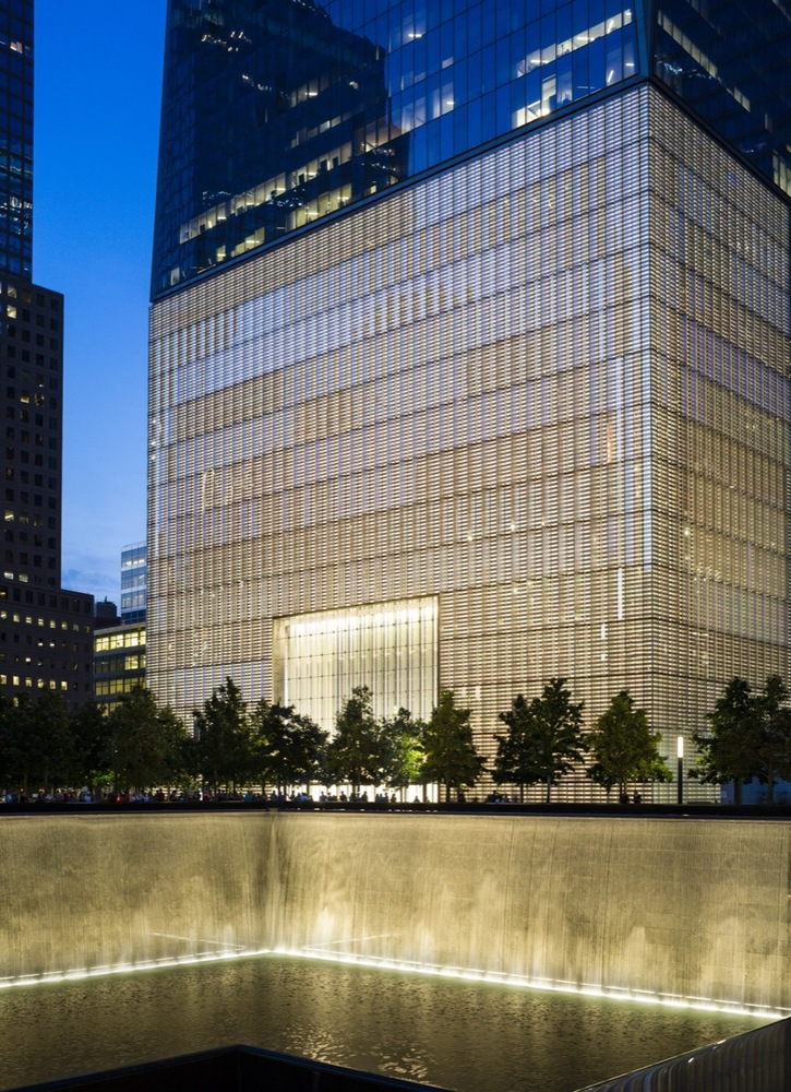 Gallery of One World Trade Center / SOM - 32