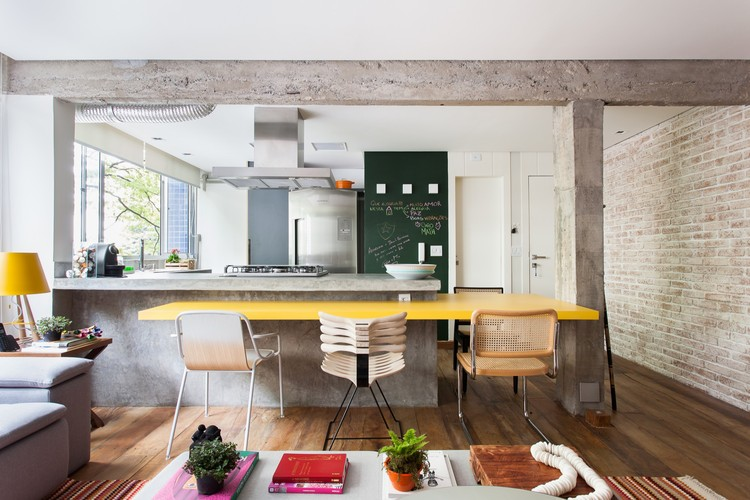 Apartamento Asia / Mestisso  , © Ricardo Bassetti