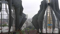En Construcción: Museo Zhang Daqian / Miralles Tagliabue EMBT