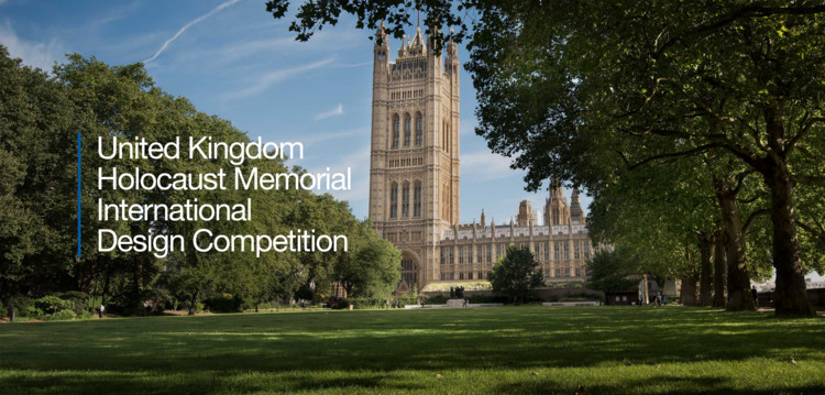 Malcolm Reading Consultants Announces UK Holocaust Memorial International Design Competition, via Malcolm Reading Consultants