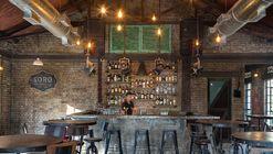 Soro Village Pub / Raya Shankhwalker Architects