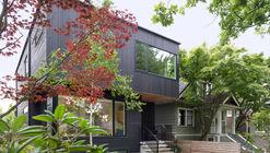 Casa rosada / Scott Posno
