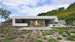 El Pabellón del Jardín Midden  / Metropolis Design