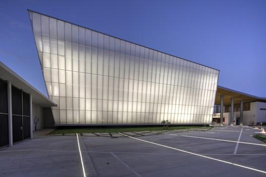 La Cité Des Arts / L'Atelier Architectes