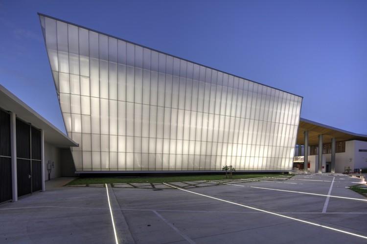 La Cité Des Arts / L'Atelier Architectes, © Hervé Douris