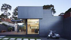 Pod House / Nic Owen Architects