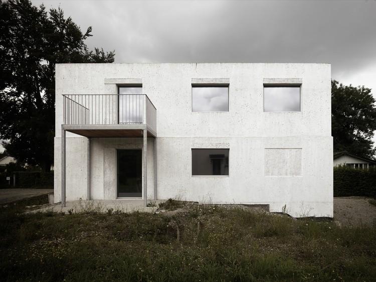 Haus Meister / HDPF, © Valentin Jeck