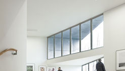 AD Classics: Glucksman Gallery / O'Donnell + Tuomey
