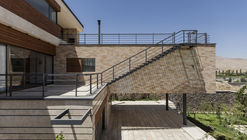 Villa Mavi / White Cube Atelier