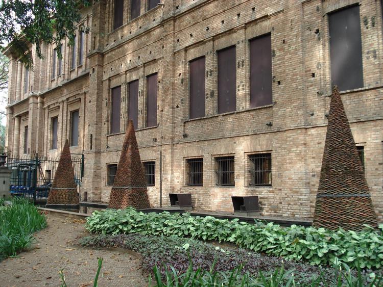 6 patrimônios históricos inusitados de São Paulo tombados pelo Condephaat , Pinacoteca do Estado de São Paulo. Fotografia de Marilane Borges, via Flickr. Licença: CC BY 2.0