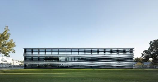 Trumpf Poland Technology Center  / Barkow Leibinger