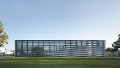 Centro tecnológico de Trumpf Polonia / Barkow Leibinger