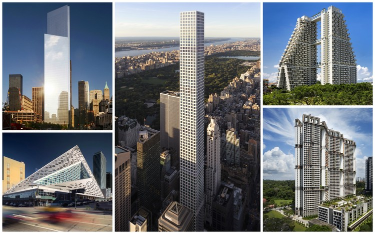 Highrise tag archdaily five notable projects have been selected as finalists for the 2016 international highrise award iha one of the worlds most important architectural publicscrutiny Images