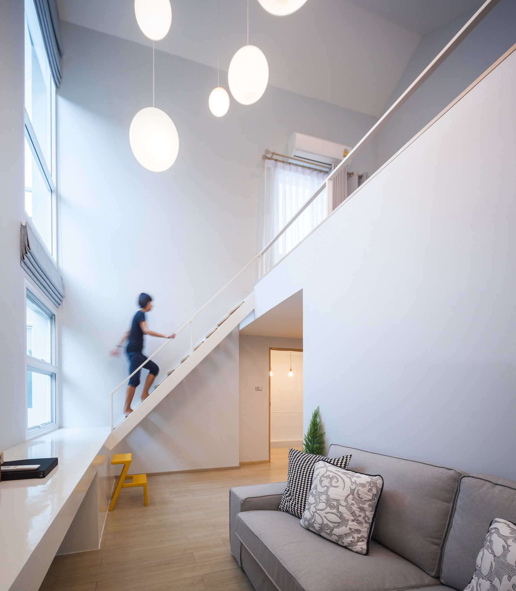 Bridge House By Junsekino Architect And Design: Gallery Of K22 House / Junsekino Architect And Design