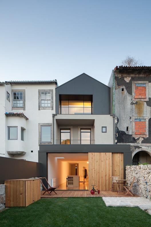 Boavista House / Pablo Pita Arquitectos, © José Campos