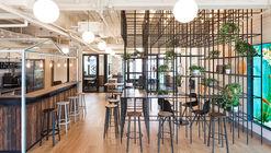WeWork Yangping Lu / Linehouse