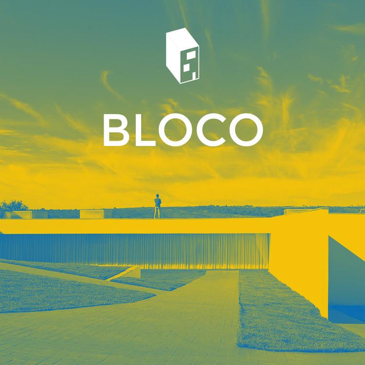 Playlist: BLOCO Arquitetos, Editada pela equipe ArchDaily Brasil, fotografia original.. Image © Haruo Mikami