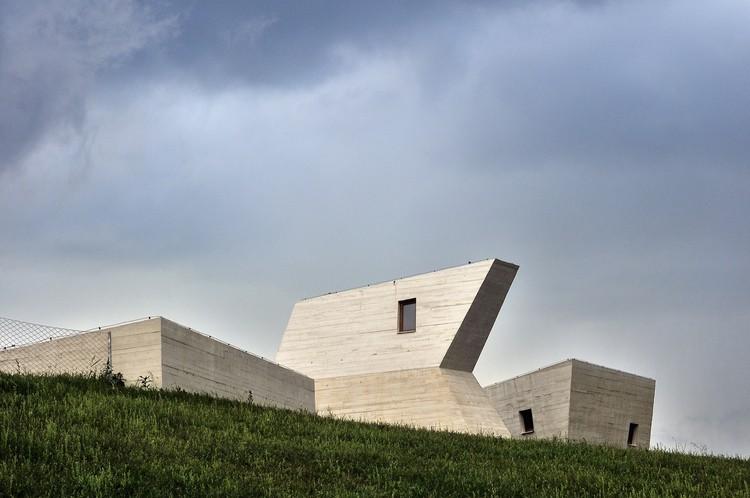 Archeopark Pavlov / Architektonicka kancelar Radko Kvet, © Gabriel Dvořák