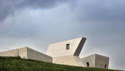 Archeopark Pavlov / Architektonicka kancelar Radko Kvet