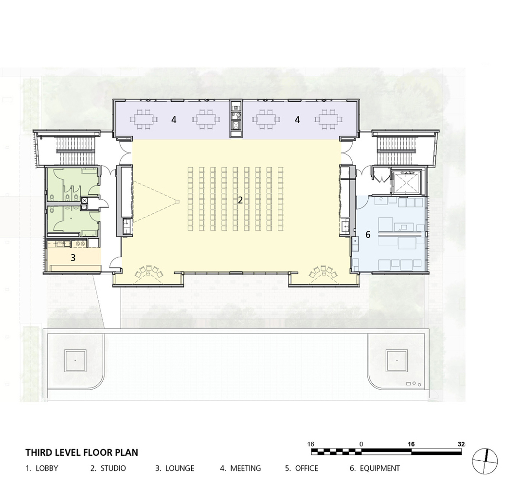gallery of jacobs institute for design innovation lms architects