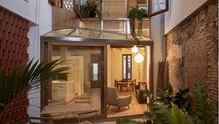 Casa Flora / Gradolí & Sanz