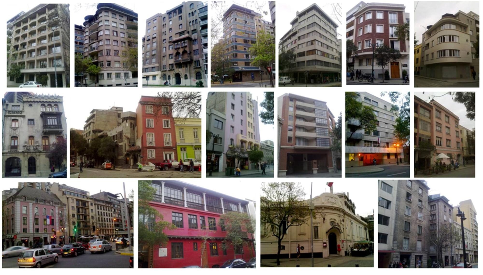 Galer a de hotel cumbres lastarria re arquitectos 30 - Arquitectos madrid 2 0 ...