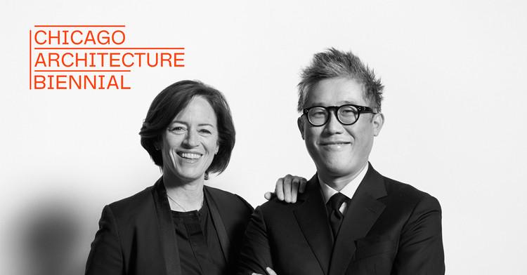 Johnston Marklee estará a cargo de la dirección artística de la Bienal de Arquitectura de Chicago 2017, © Eric Staudenmaier Courtesy Chicago Architecture Biennial