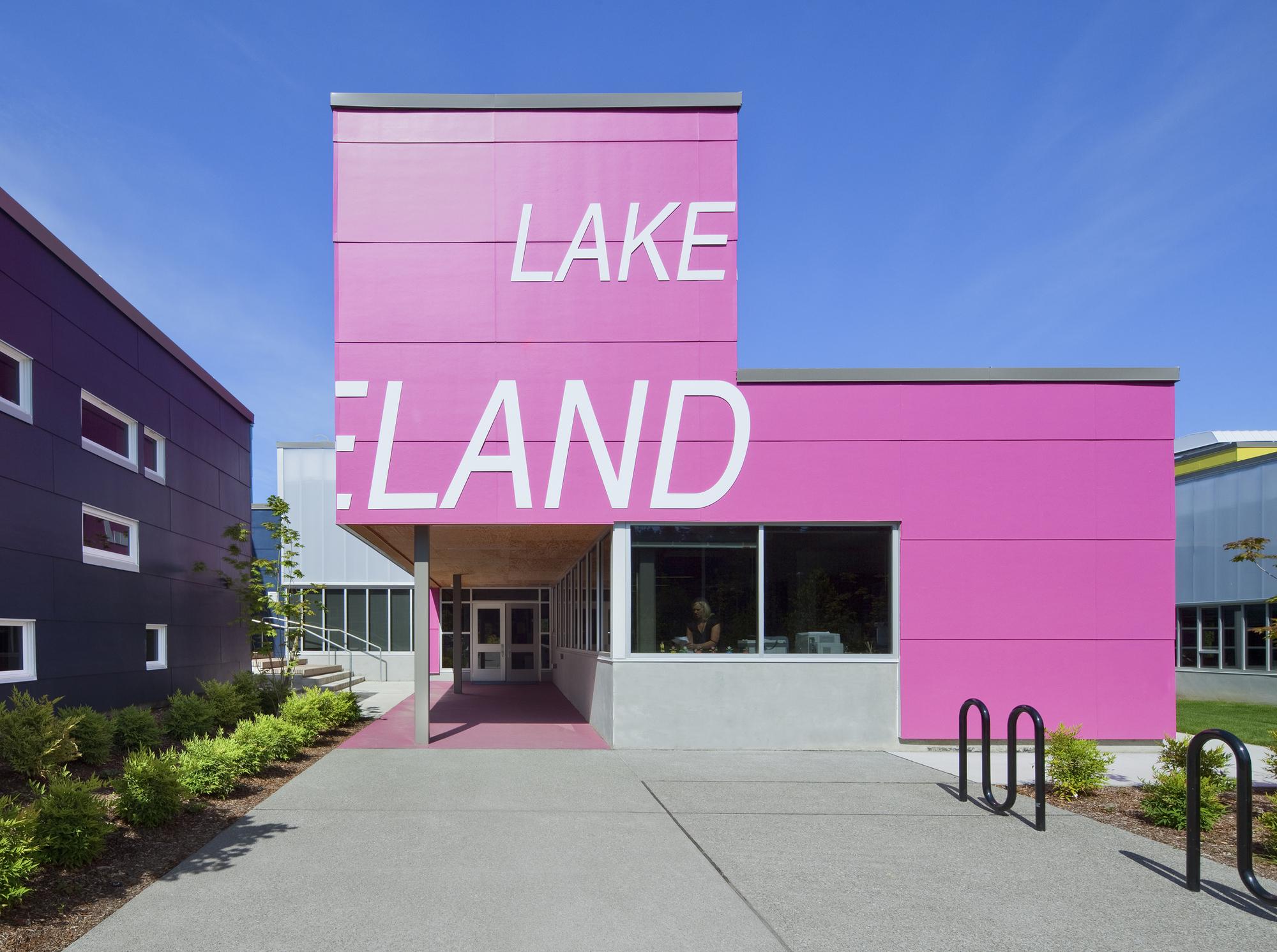 Lakeland Elementary School DLR Group