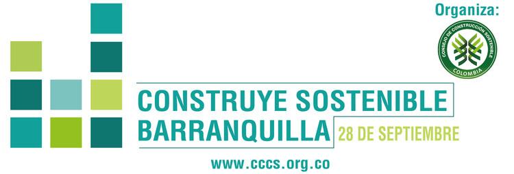 Construye Sostenible Barranquilla, CCCS