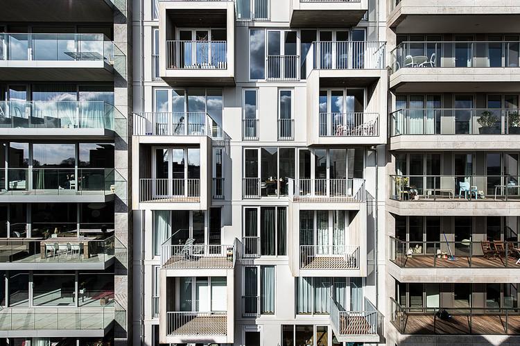 De Rede Amsterdam  / Global Architects , © Mirko Merchiori