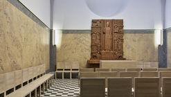 Szeged Cathedral Renovation / 3h architecture + Váncza Muvek Studio