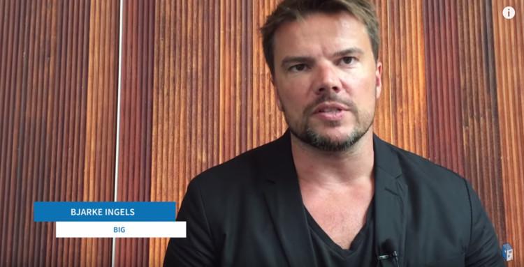 Cómo Bjarke Ingels quiere convertir una central eléctrica en el parque más emocionante de Dinamarca