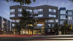 400 Grove / Fougeron Architecture