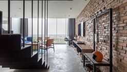 Ecopark / i.House Architecture and Construction