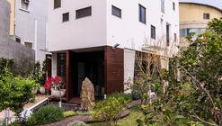 House of Stones  / Ospace Architects