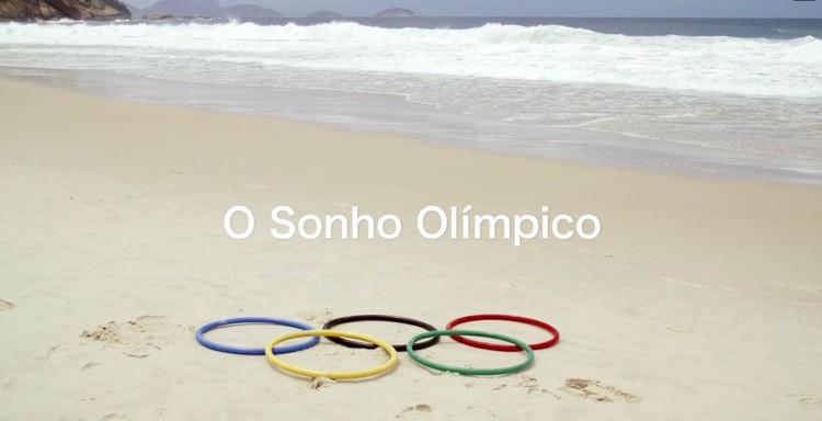 """Documentário """"O Sonho Olímpico"""" é lançado no Brasil, Cortesia de IAB-RJ"""