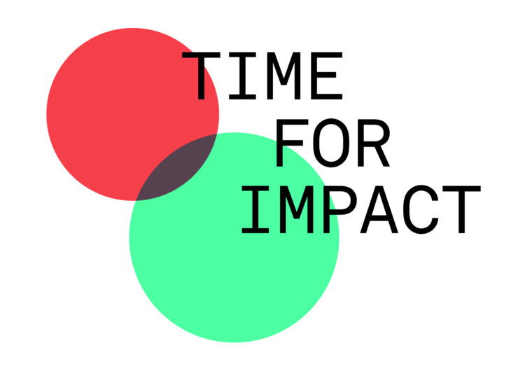 Time for Impact - Open Call for Challenges, Time for Impact - Open Call for Challenges