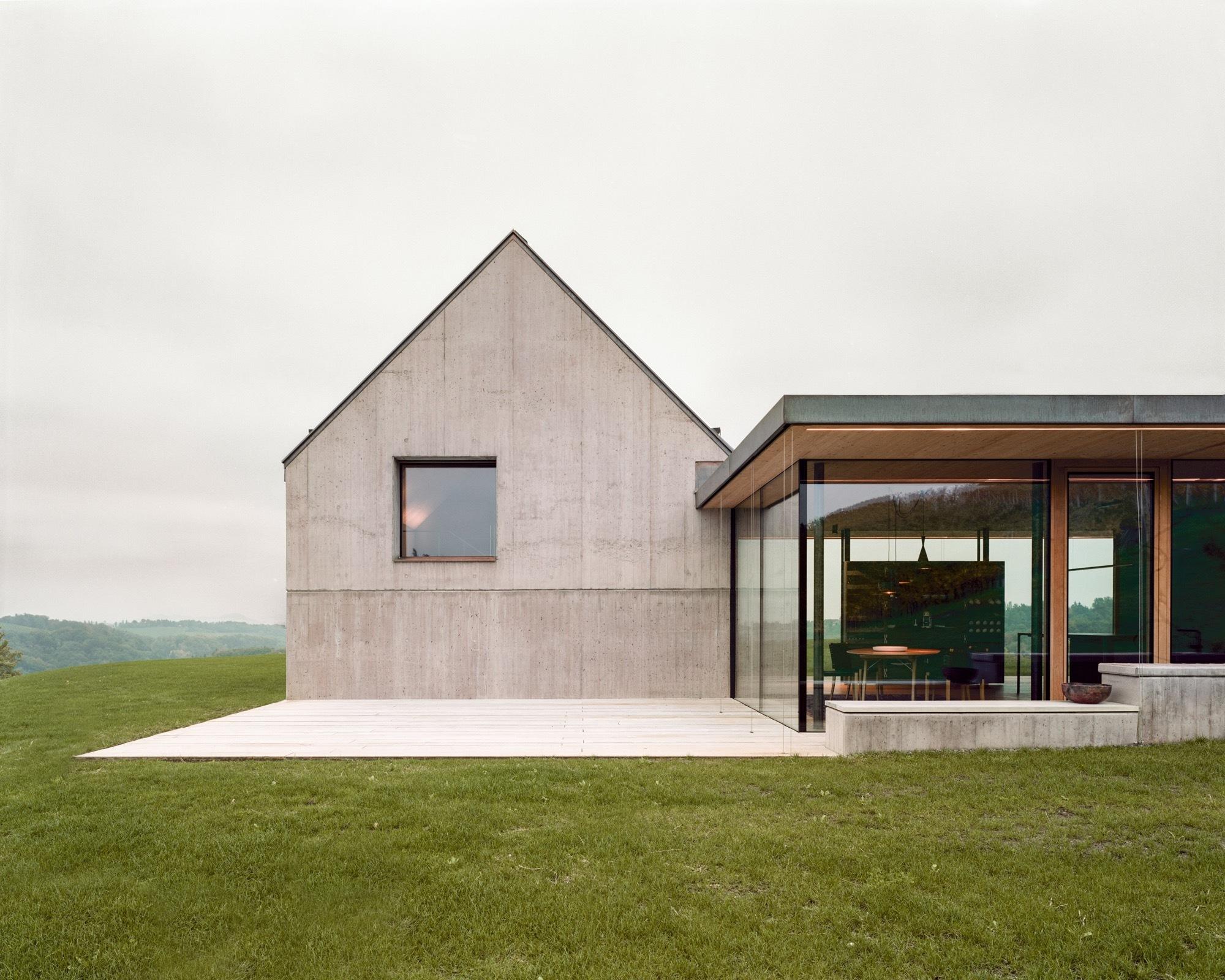 Casa T / Atelier Ulrike Tinnacher | Plataforma Arquitectura