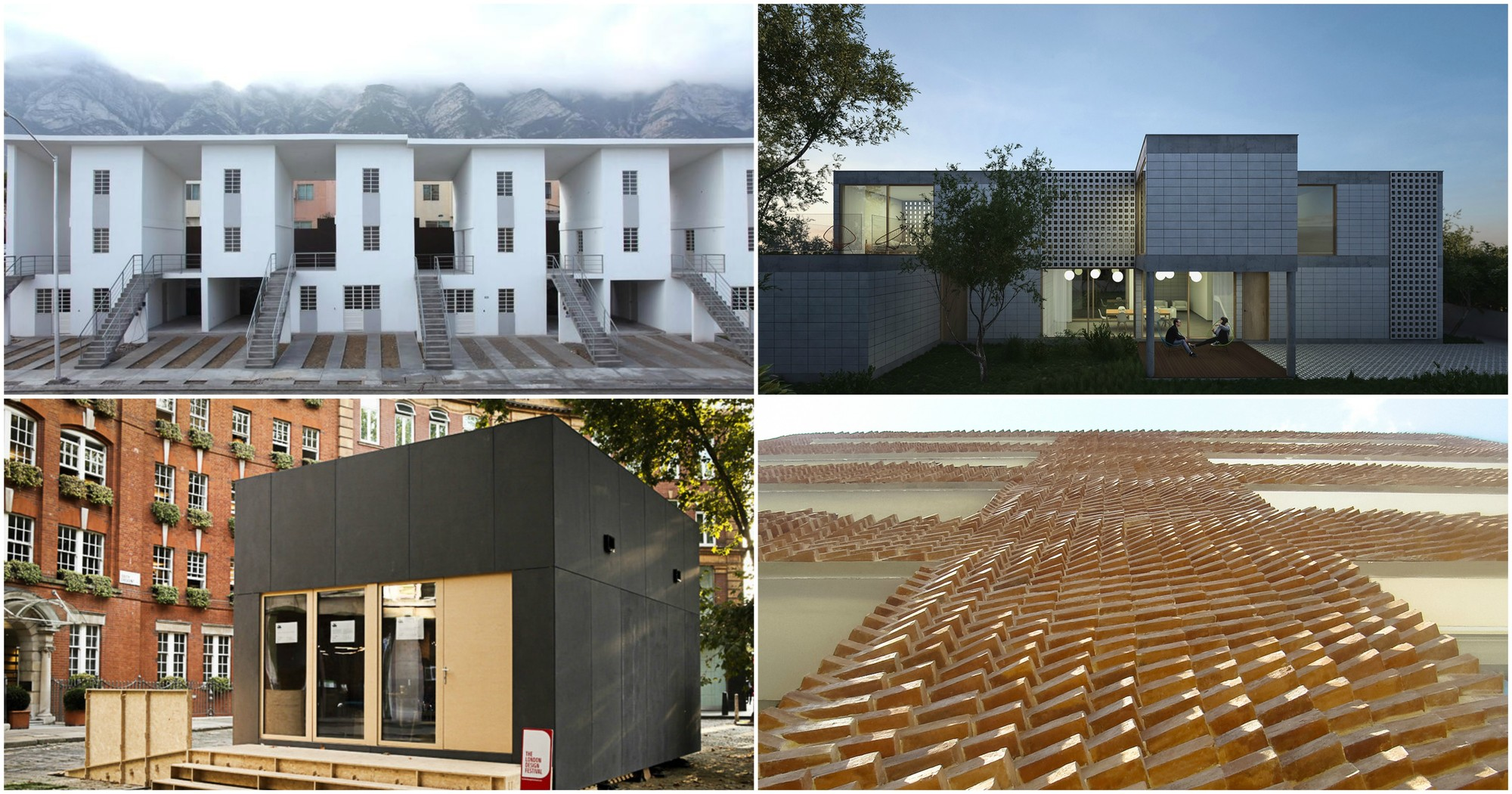 Open Source Architecture Archdaily