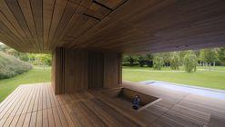 Pavilhão e Jardim de Meditação / GMAA