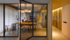 One To Three  / Create + Think Design Studio