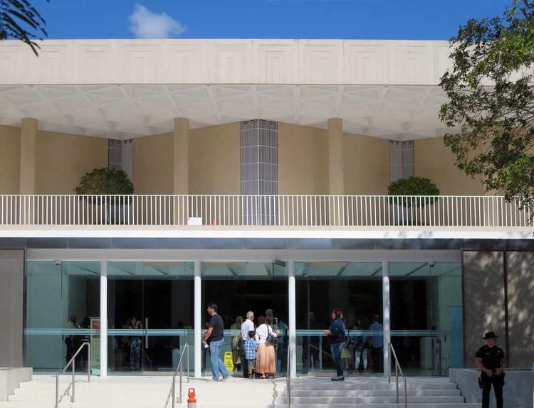 AD Classics: Museo de Arte de Ponce / Edward Durell Stone, © Mary Ann Sullivan