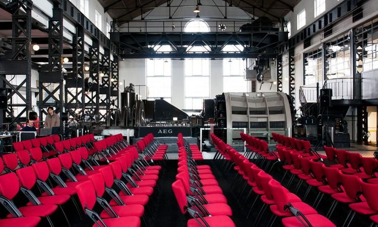 4ª Trienal de Arquitectura de Lisboa: Debates: Talk, Talk, Talk, Cortesia de 4ª Trienal de Arquitectura de Lisboa